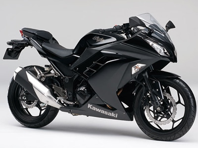 Ninja250-EX250L