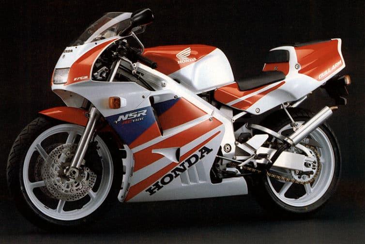 NSR250R(MC21)