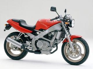 VT250スパーダ