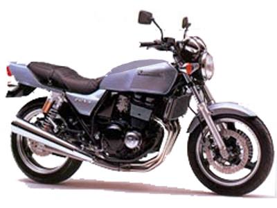 ZRX400-2
